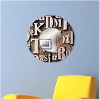Dekoratif Ahşap Çerçeveli Ayna